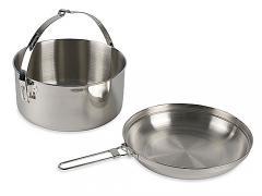 Набор посуды Tatonka Kettle 4,0 л