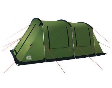Кемпинговая палатка KSL Cruiser 8