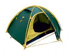 Экстремальная палатка Talberg Space Alu 3