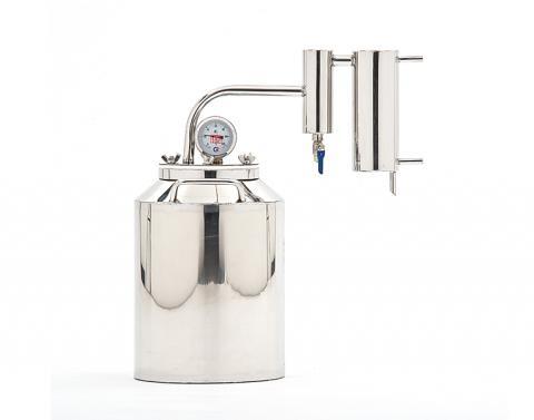Cамогонный аппарат «Фаворит» 15 литров