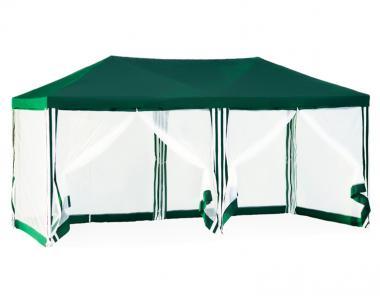 Садовый тент-шатер Green Glade 1056 (1015)