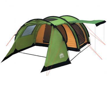 Кемпинговая палатка KSL Barel 4