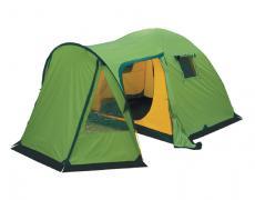 Кемпинговая палатка KSL Campo 4 Plus