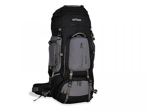 Рюкзак Tatonka Yukon 50 (black/carbon)