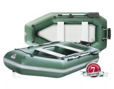 Надувная лодка YUKONA 260 GT