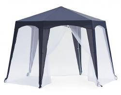 Садовый тент-шатер Green Glade 10061 (1006)