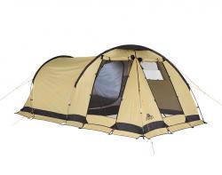 Кемпинговая палатка Alexika Nevada 4 (beige)-5