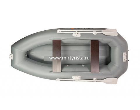 Надувная лодка Quick Stream RF1 - 270 SL (пол слань)