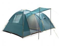 Кемпинговая палатка Greenell Трим 4