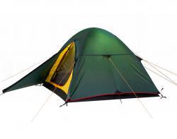 Туристическая палатка Alexika Scout 3-4