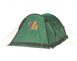 Кемпинговая палатка Grand Tower 4 (green)-2