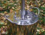 Cамогонный аппарат «Сатурн-2» 25 литров-3