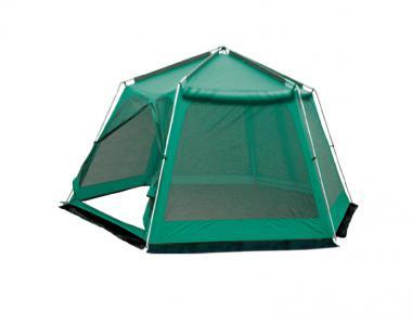 Кемпинговый тент-шатер Sol Mosquito (green)