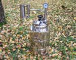 Cамогонный аппарат «Скоровар» 30 литров-4