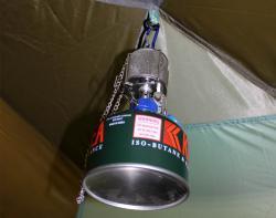 Кемпинговая палатка Green Glade Konda 4-6