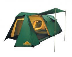 Кемпинговая палатка Alexika Victoria 10 (green)