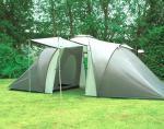 Кемпинговая палатка Green Glade Konda 4-2
