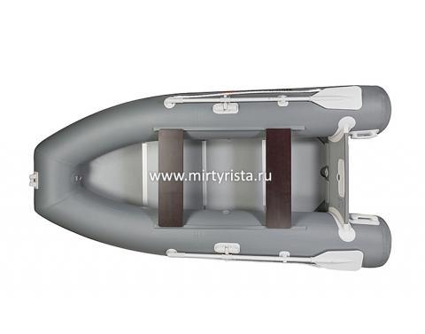 Надувная моторная лодка Quick Stream RZ3 - 290 AL (алюминевый пайол)