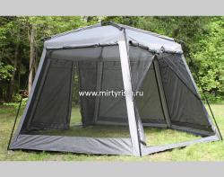 Садовый тент-шатер Campack Tent G-3601 (со стенками)-4