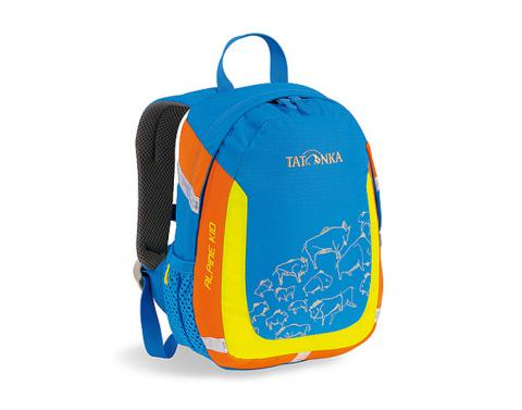 Рюкзак Tatonka Alpine Kid (bright/blue)