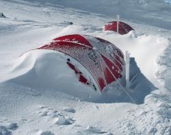 Экстремальная палатка Alexika Mirage 4-3