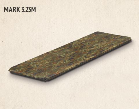 Туристический коврик Tengu Mark 3.23M