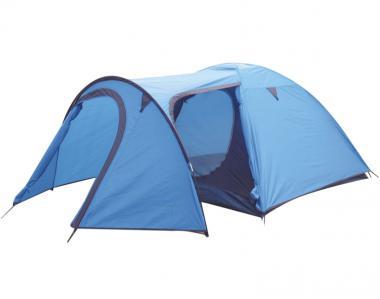 Туристическая палатка Green Glade Zoro 4