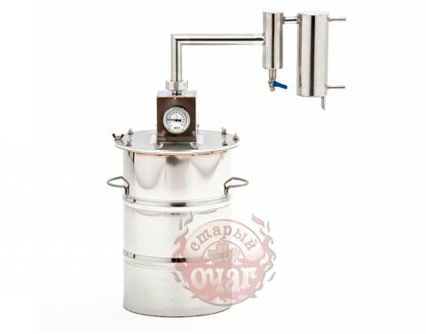 Cамогонный аппарат «Универсал» 20 литров