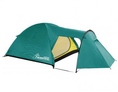Туристическая палатка Normal Сафари 4(Optima)