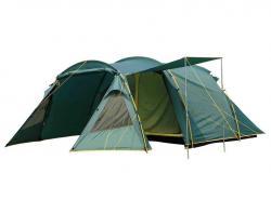 Кемпинговая палатка Greenell Орегон 4