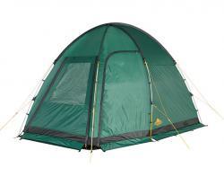 Кемпинговая палатка Alexika Minnesota 3 Luxe ALU (green)-6