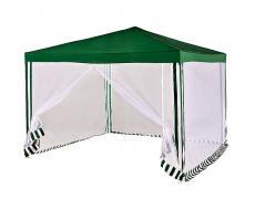 Садовый тент-шатер Green Glade 1036