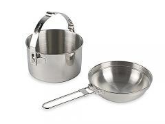 Набор посуды Tatonka Kettle 1,0 л