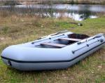 Надувная моторная лодка Stream «Стрим 2900»-3