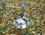 Cамогонный аппарат «Деревенский» 20 литров -10