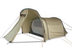 Кемпинговая палатка Tatonka Alaska 3 Plus-2