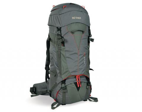 Рюкзак Tatonka Isis 50 (carbon)