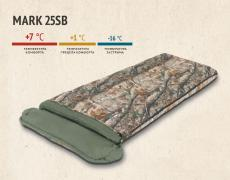 Спальный мешок Tengu Mark 25SB (realtree apg hd)