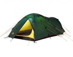 Туристическая палатка Alexika Tower 4-3