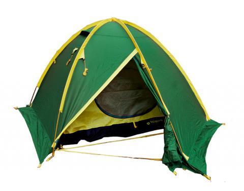 Экстремальная палатка Talberg Space Pro 3
