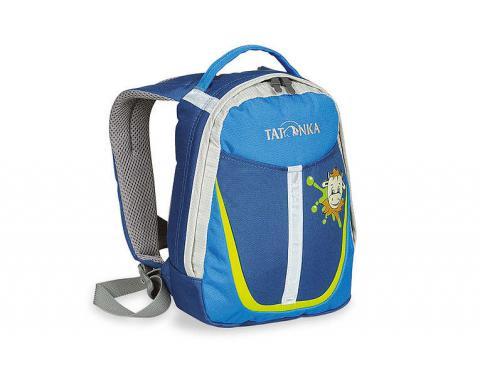 Рюкзак Tatonka Kiddy (bright blue)