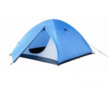 Туристическая палатка King Camp Hiker Fiber 3006