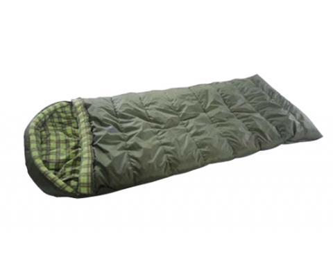 Спальный мешок Tengu Mark 2.82SB (olive)