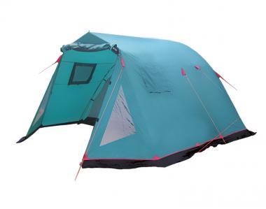 Кемпинговая палатка Tramp Baltic Wave