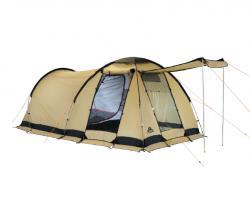 Кемпинговая палатка Alexika Nevada 4 (beige)