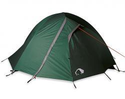 Туристическая палатка Tatonka Mountain Dome Light (forest green)-6