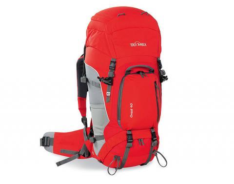 Рюкзак Tatonka Crest 40 (red)