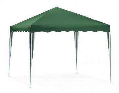 Садовый тент-шатер Green Glade 3001 складной