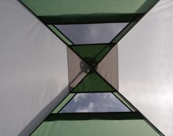 Туристический шатер-тент World of Maverick Fortuna 350 Premium-9