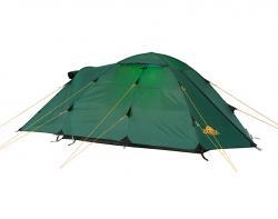 Туристическая палатка Alexika Nakra 2-6
